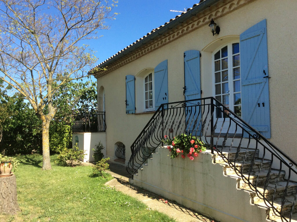 Achat Maison 7 pièces à Carcassonne - vignette-1