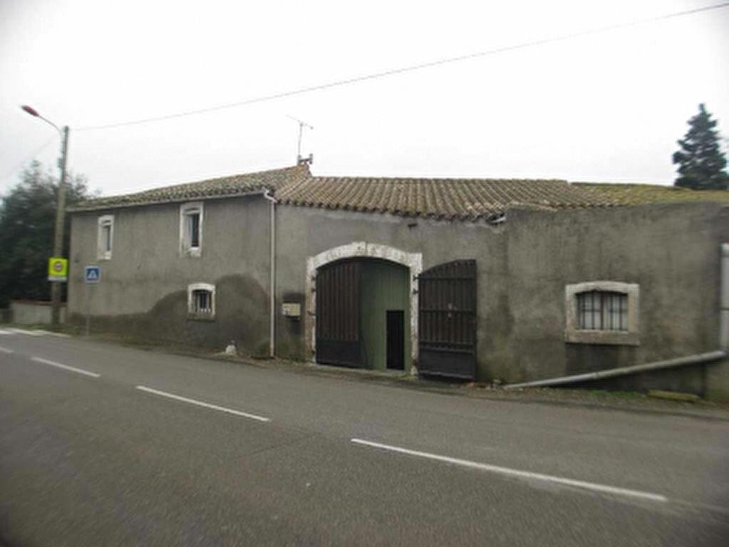 Location Maison 5 pièces à Trèbes - vignette-1