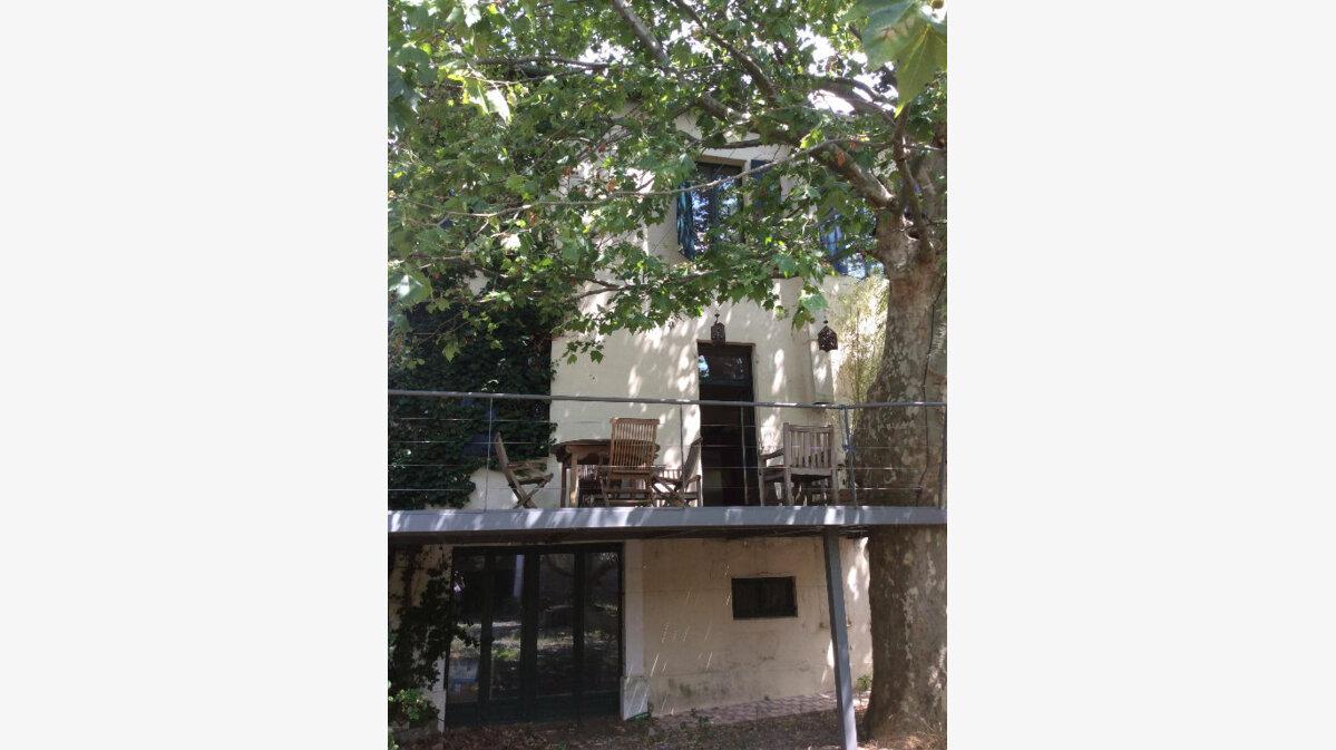 Achat Maison 6 pièces à Carcassonne - vignette-1