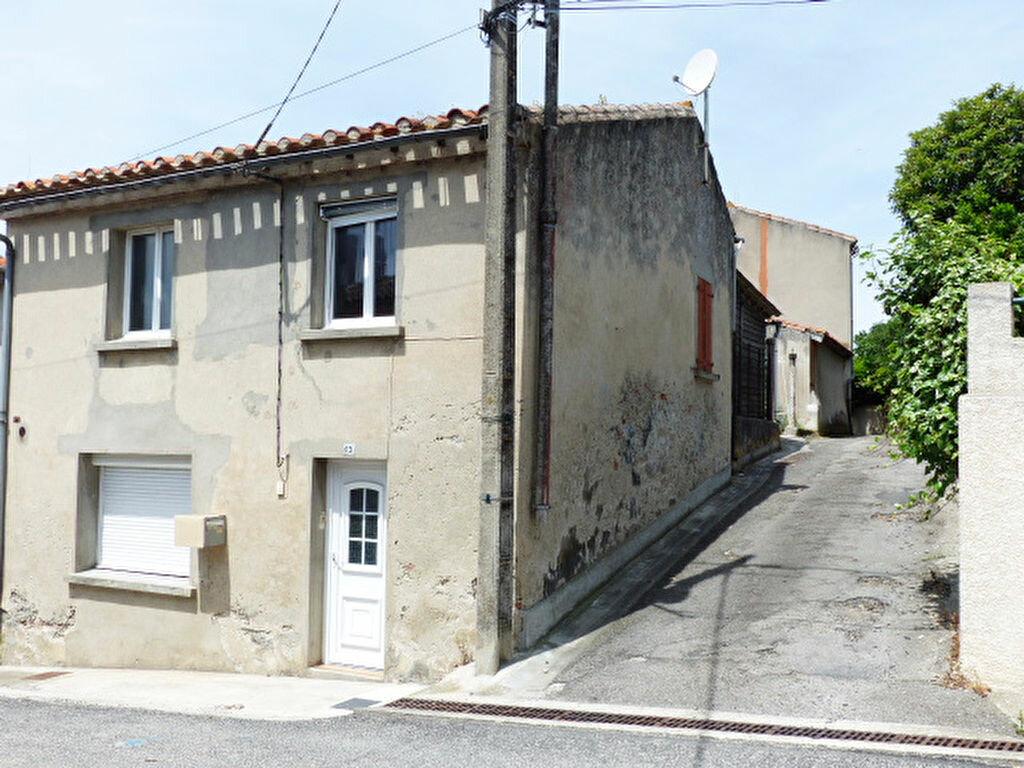Achat Maison 3 pièces à Carcassonne - vignette-1