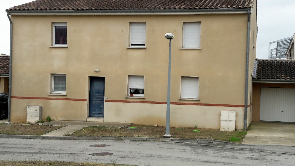 Location Maison 3 pièces à Carcassonne - vignette-1