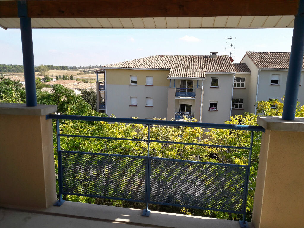 Location Appartement 2 pièces à Carcassonne - vignette-7
