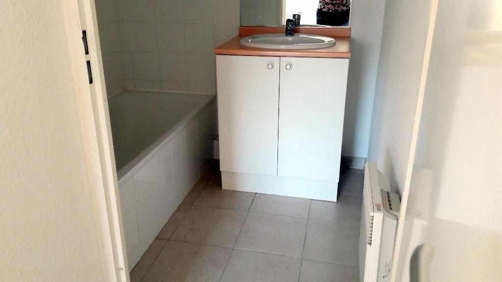 Location Appartement 2 pièces à Carcassonne - vignette-8