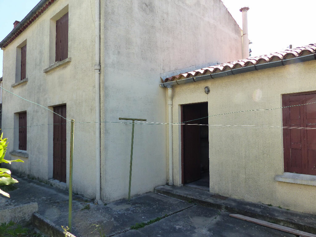 Achat Maison 5 pièces à Carcassonne - vignette-9