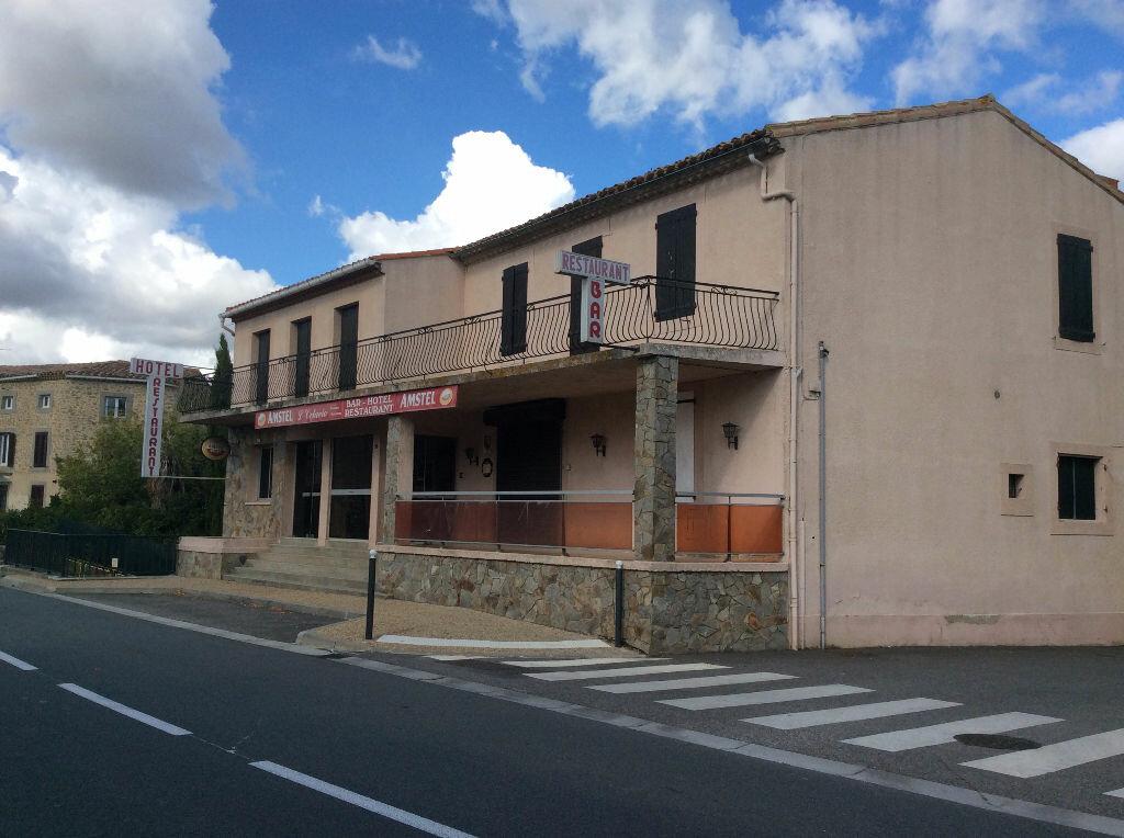 Achat Immeuble  à Villegailhenc - vignette-1