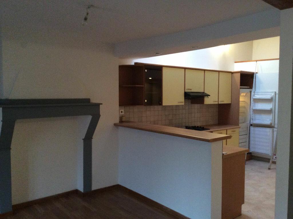 Achat Appartement 3 pièces à Carcassonne - vignette-1