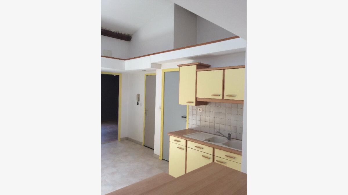 Achat Appartement 3 pièces à Carcassonne - vignette-4