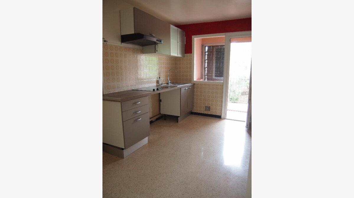 Location Appartement 3 pièces à Bastia - vignette-1