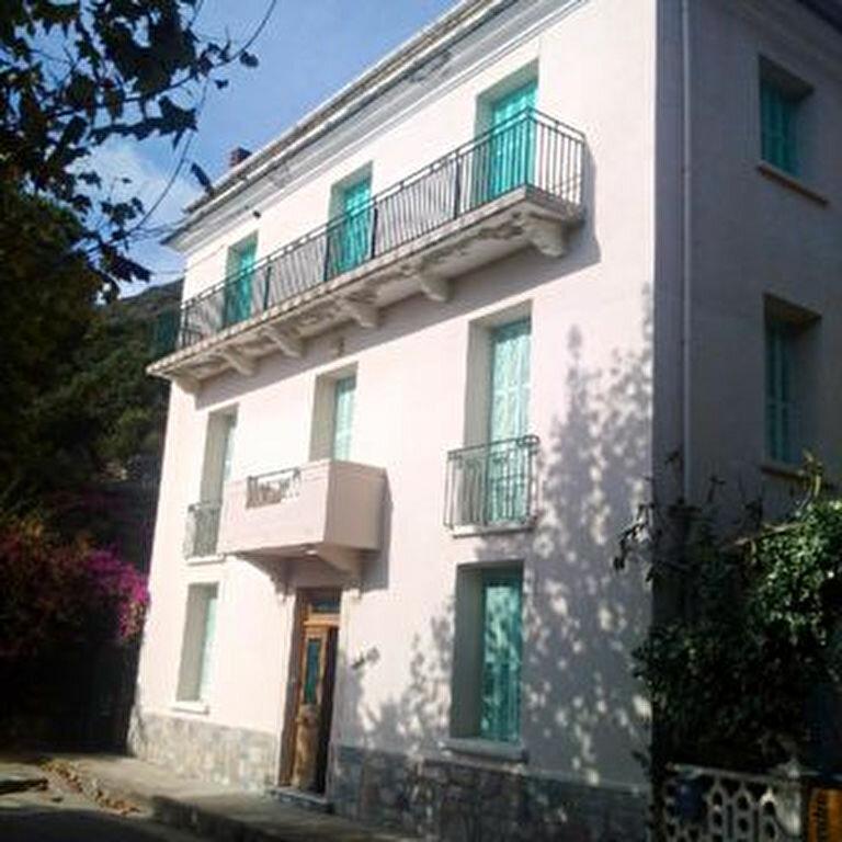 Achat Appartement 6 pièces à Farinole - vignette-1