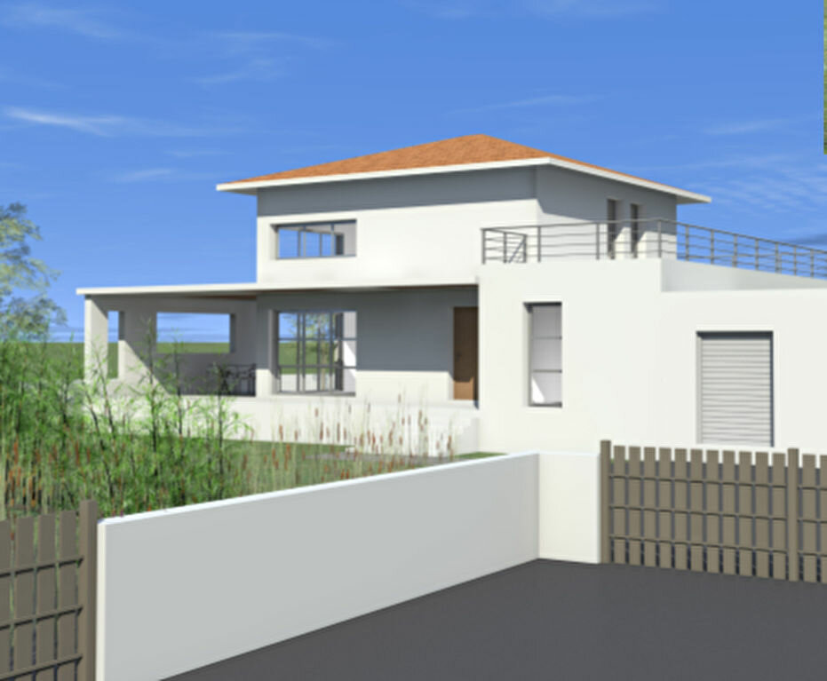 Achat Maison 4 pièces à Santa-Lucia-di-Moriani - vignette-1