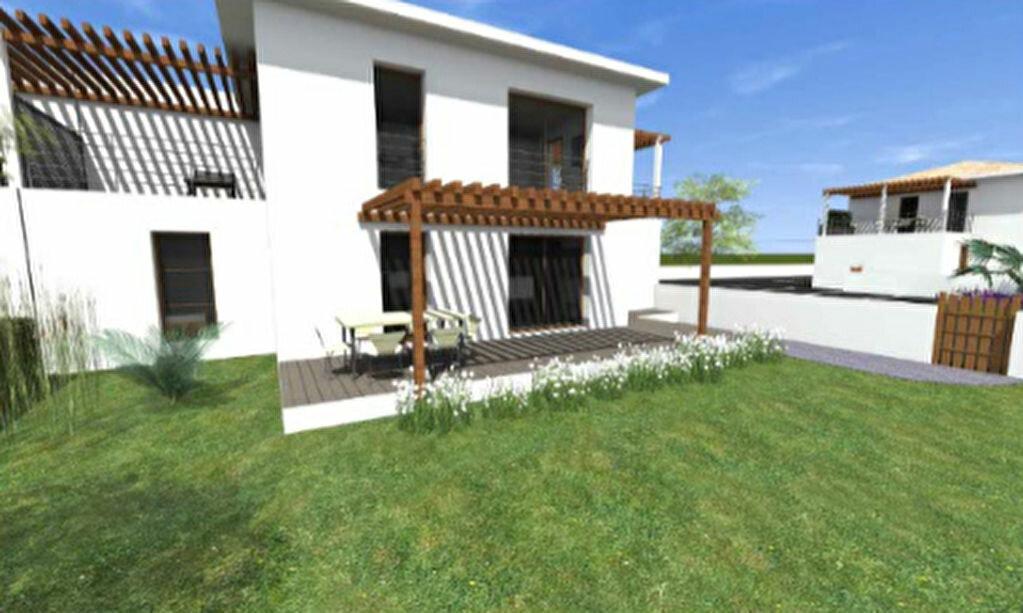Achat Appartement 2 pièces à Santa-Lucia-di-Moriani - vignette-1
