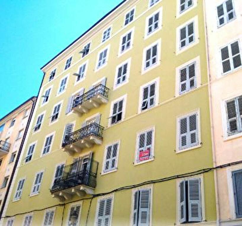 Achat Appartement 4 pièces à Bastia - vignette-10