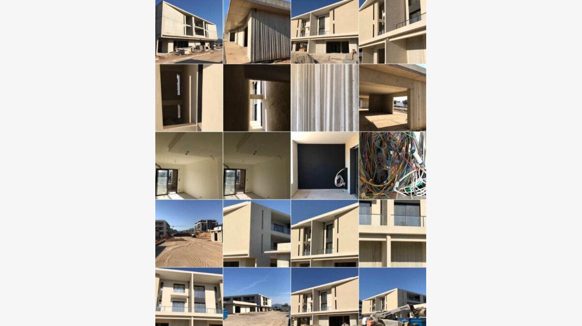 Achat Appartement 3 pièces à Borgo - vignette-2