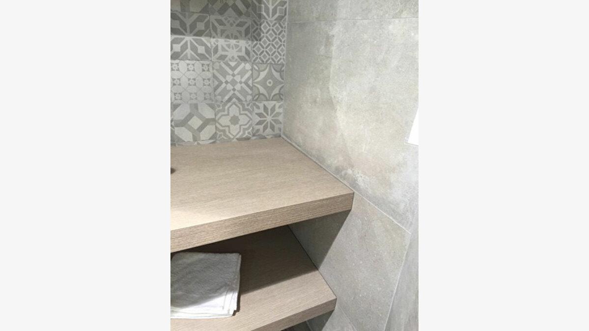 Achat Appartement 3 pièces à Borgo - vignette-4