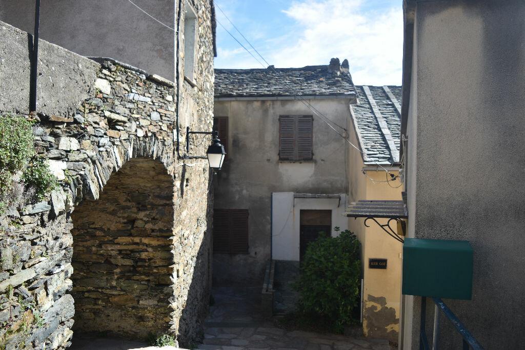 Achat Maison 3 pièces à Santa-Maria-di-Lota - vignette-1