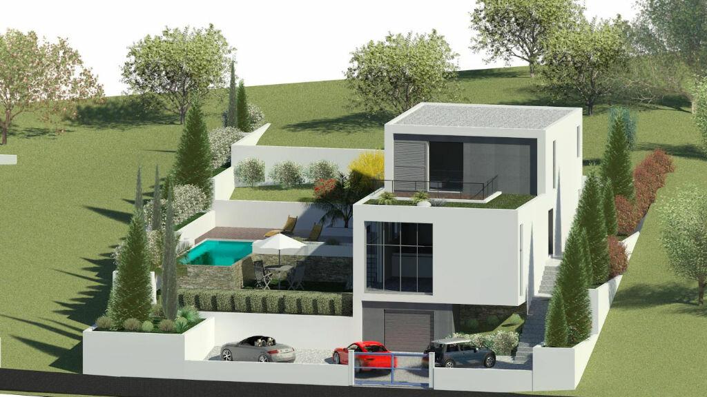 Achat Maison 4 pièces à Borgo - vignette-1