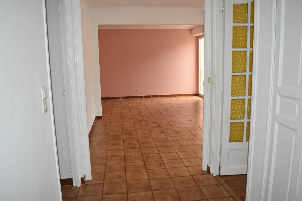 Achat Appartement 4 pièces à Santa-Maria-di-Lota - vignette-1