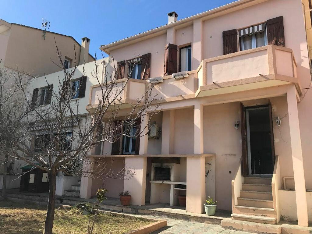 Achat Maison 5 pièces à Bastia - vignette-1