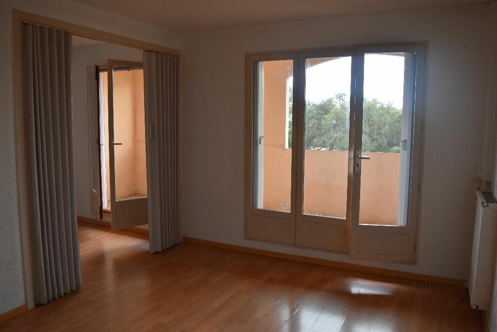 Achat Appartement 4 pièces à Bastia - vignette-1