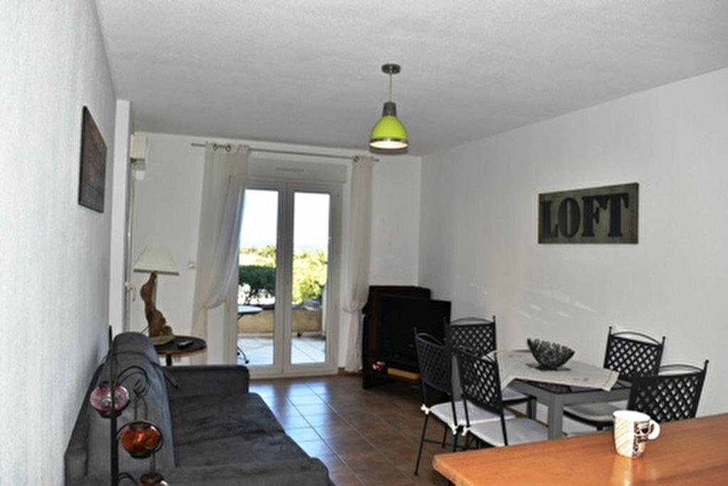 Achat Appartement 3 pièces à L'Île-Rousse - vignette-2