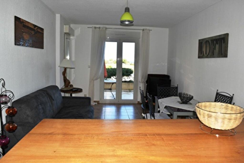 Achat Appartement 3 pièces à L'Île-Rousse - vignette-3