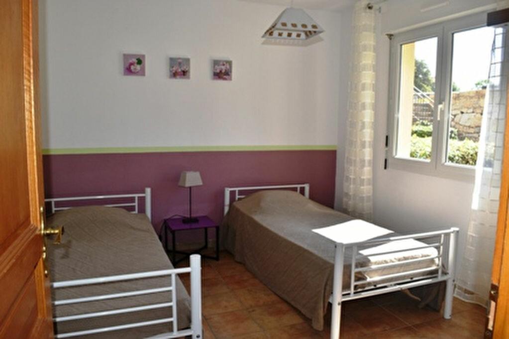 Achat Appartement 3 pièces à L'Île-Rousse - vignette-4