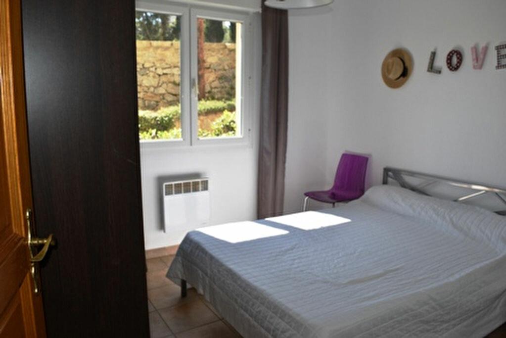 Achat Appartement 3 pièces à L'Île-Rousse - vignette-5