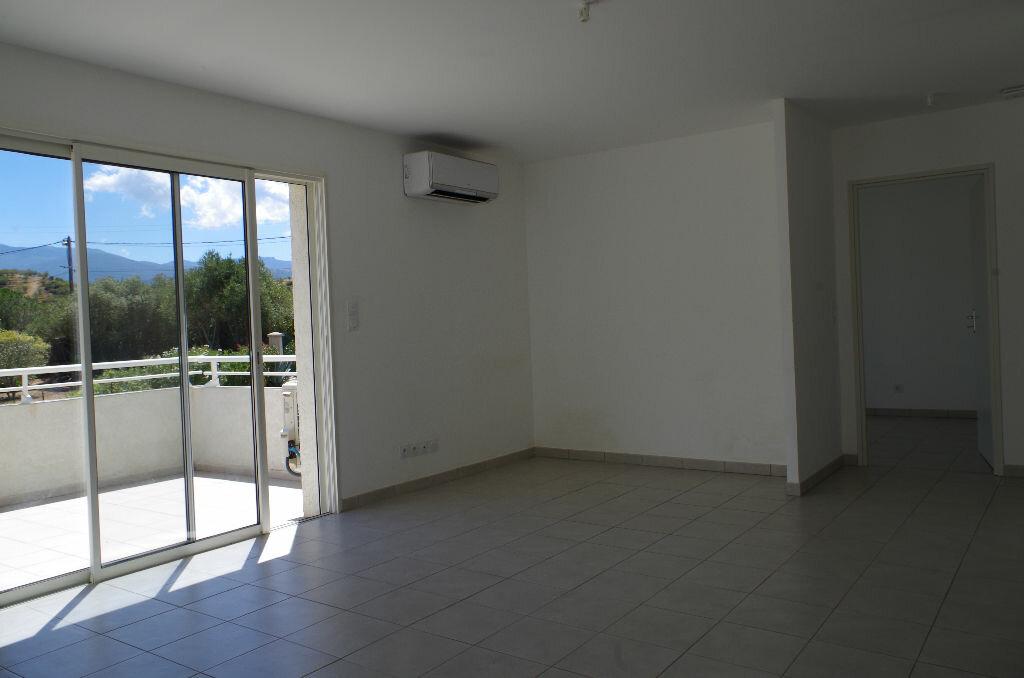 Location Appartement 3 pièces à Oletta - vignette-2