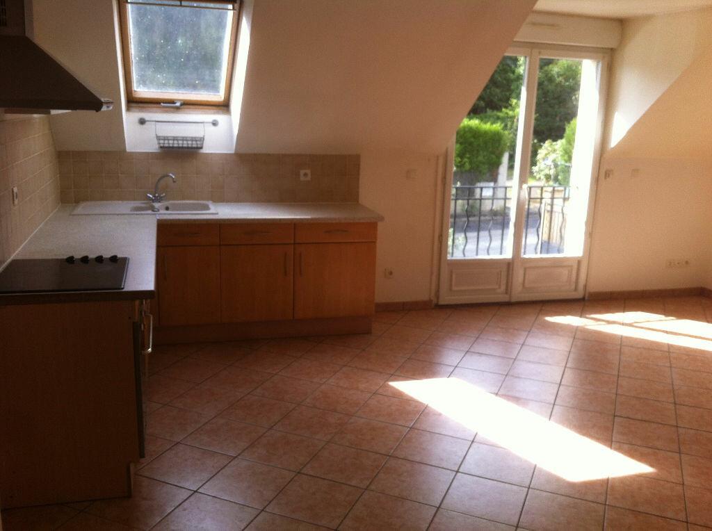 Location Appartement 3 pièces à Linas - vignette-2
