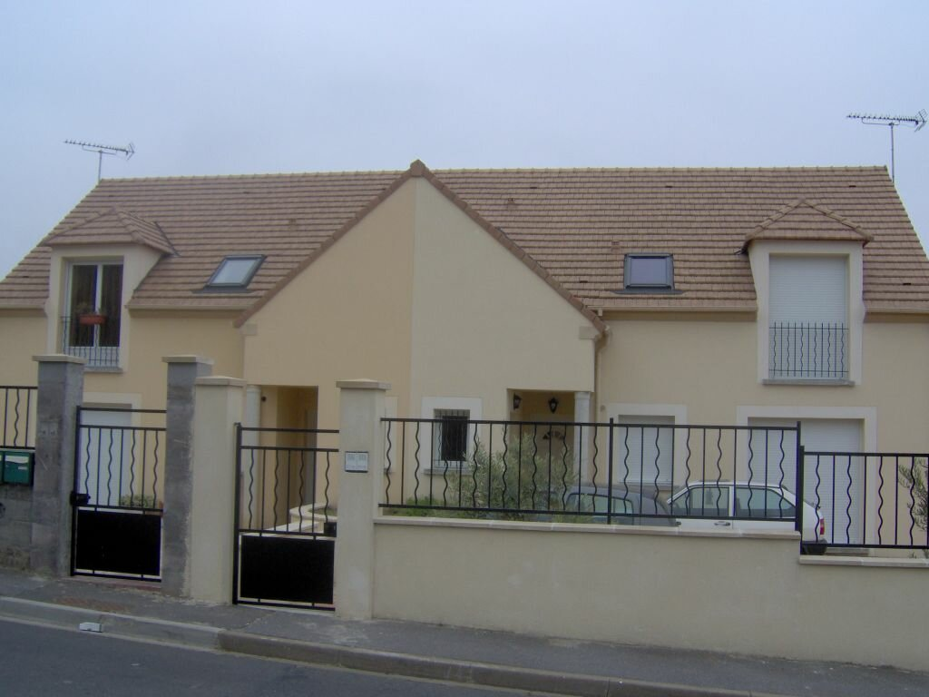 Location Appartement 3 pièces à Linas - vignette-6