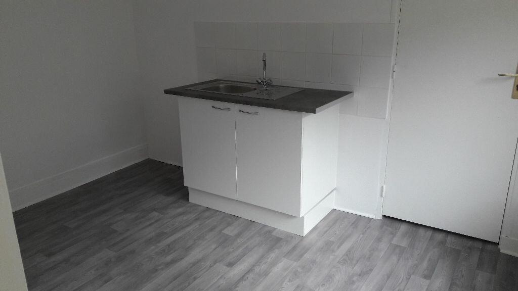 Location Appartement 2 pièces à Montlhéry - vignette-3