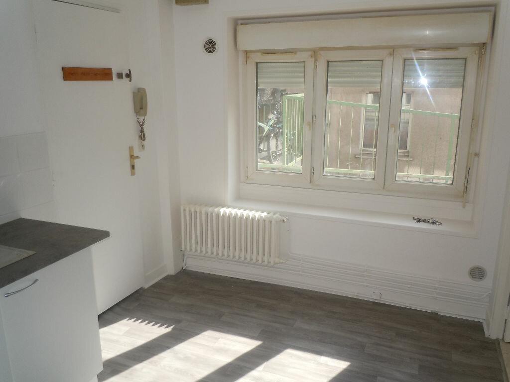 Location Appartement 2 pièces à Montlhéry - vignette-4