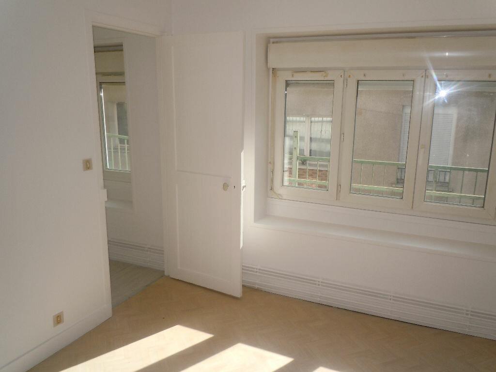 Location Appartement 2 pièces à Montlhéry - vignette-5