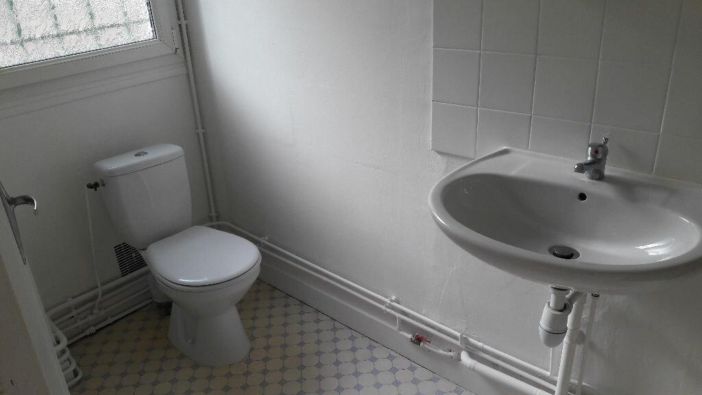 Location Appartement 2 pièces à Montlhéry - vignette-8