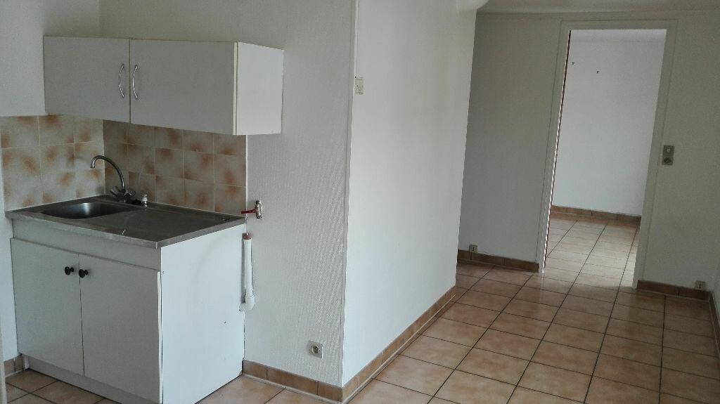 Location Appartement 2 pièces à Montlhéry - vignette-1