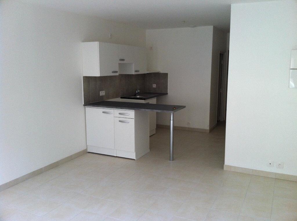 Location Appartement 1 pièce à Linas - vignette-1