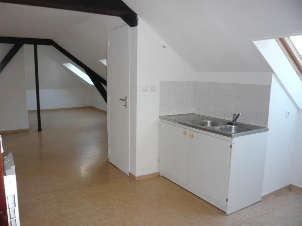 Location Appartement 2 pièces à Montivilliers - vignette-1
