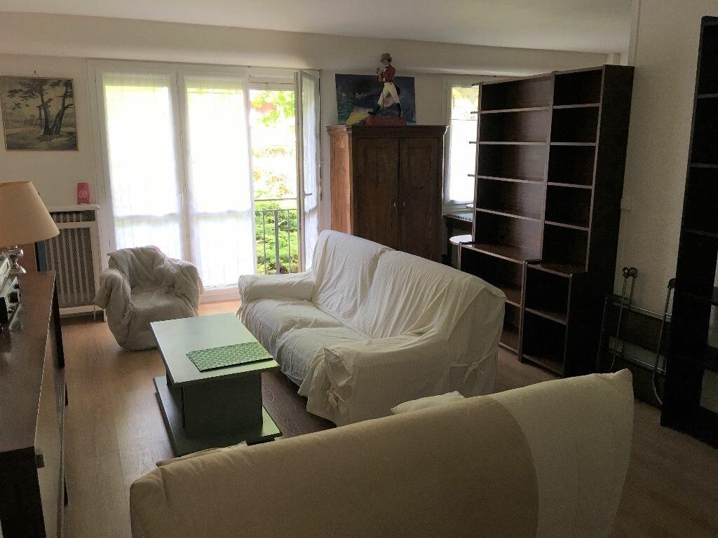 Location Appartement 2 pièces à Sainte-Adresse - vignette-1