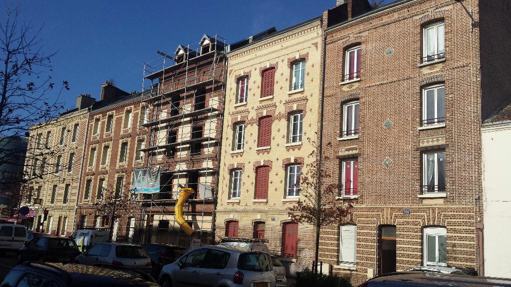 Achat Appartement 9 pièces à Le Havre - vignette-1