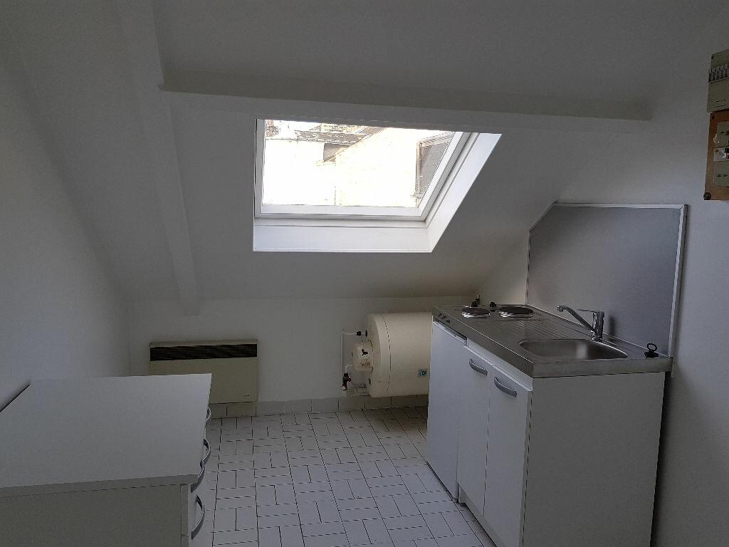 Location Appartement 1 pièce à Le Havre - vignette-2