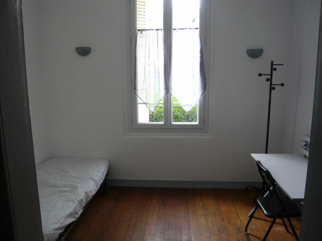 Location Appartement 2 pièces à Le Havre - vignette-1
