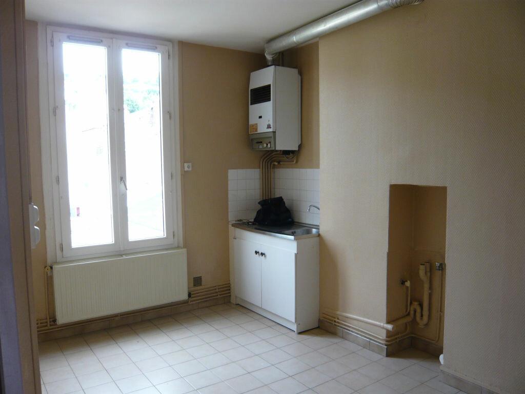 Location Appartement 2 pièces à Le Havre - vignette-2