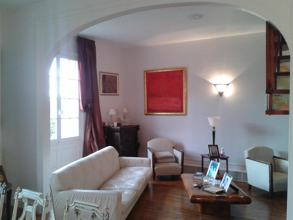 Achat Appartement 7 pièces à Sainte-Adresse - vignette-1