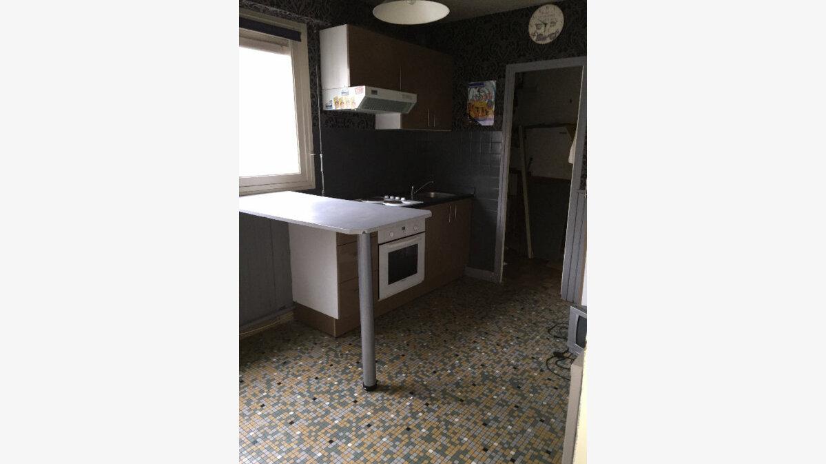 Achat Maison 3 pièces à Montivilliers - vignette-1