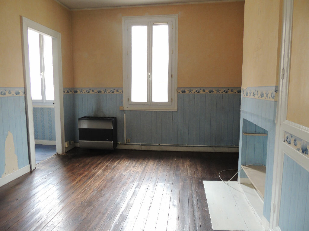 Achat Appartement 3 pièces à Le Havre - vignette-1