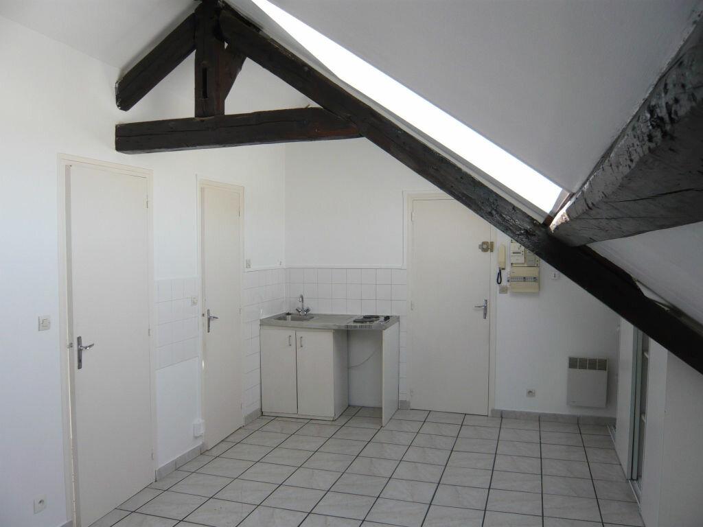 Location Appartement 2 pièces à Le Havre - vignette-4