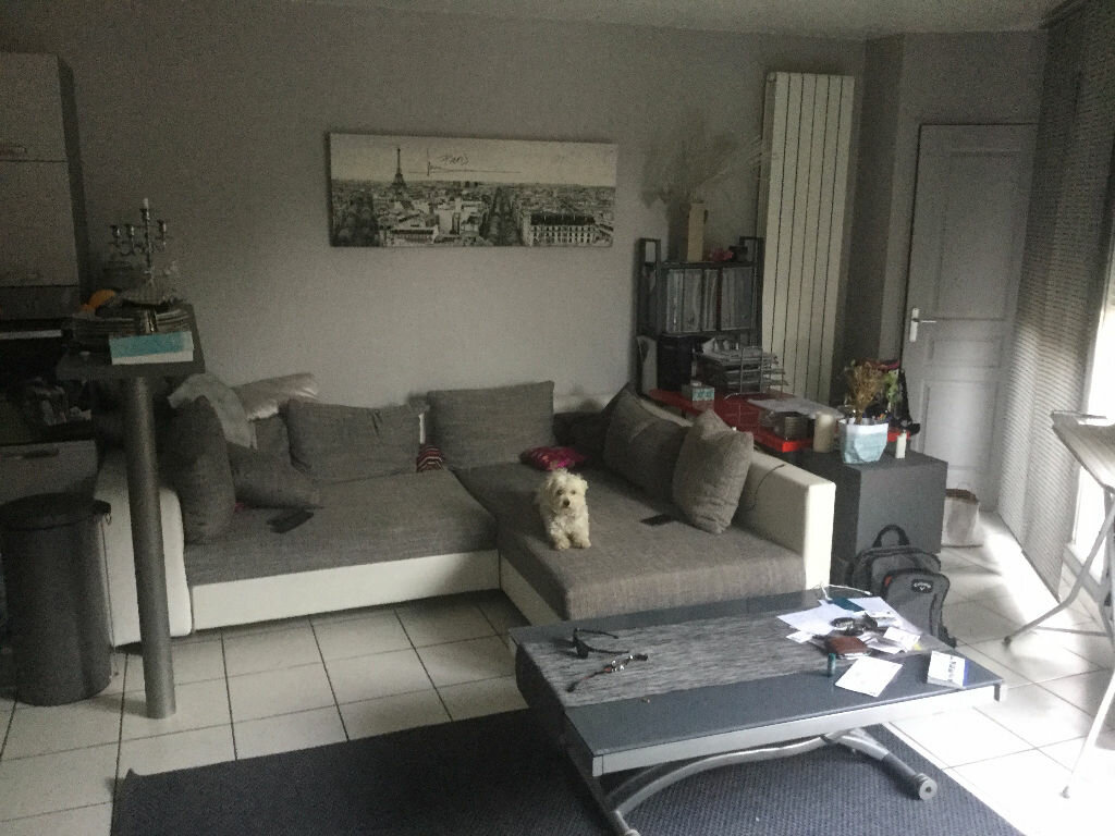Achat Appartement 2 pièces à Sainte-Adresse - vignette-1