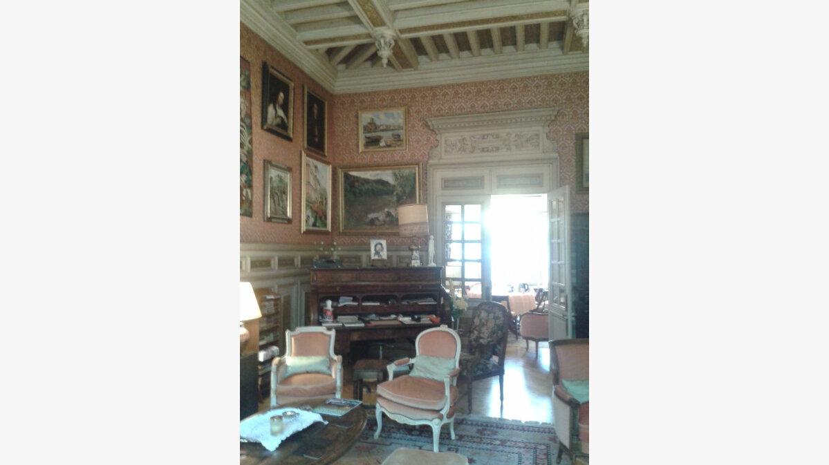Achat Maison 10 pièces à Sainte-Adresse - vignette-1