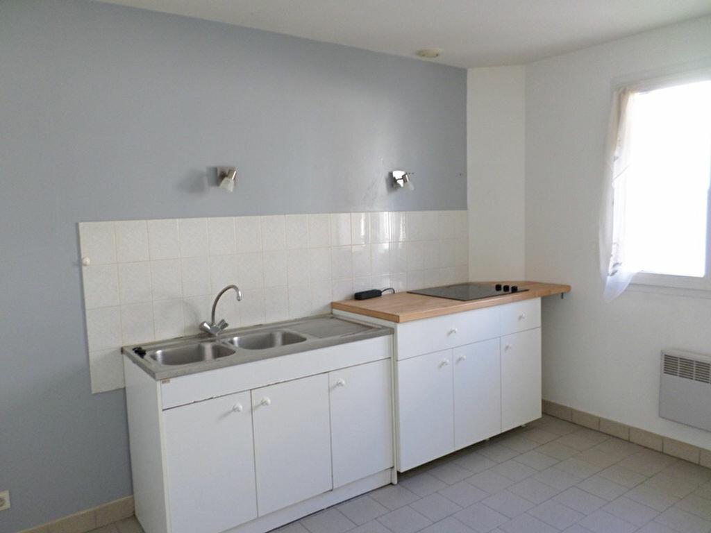 Achat Appartement 3 pièces à Meximieux - vignette-1
