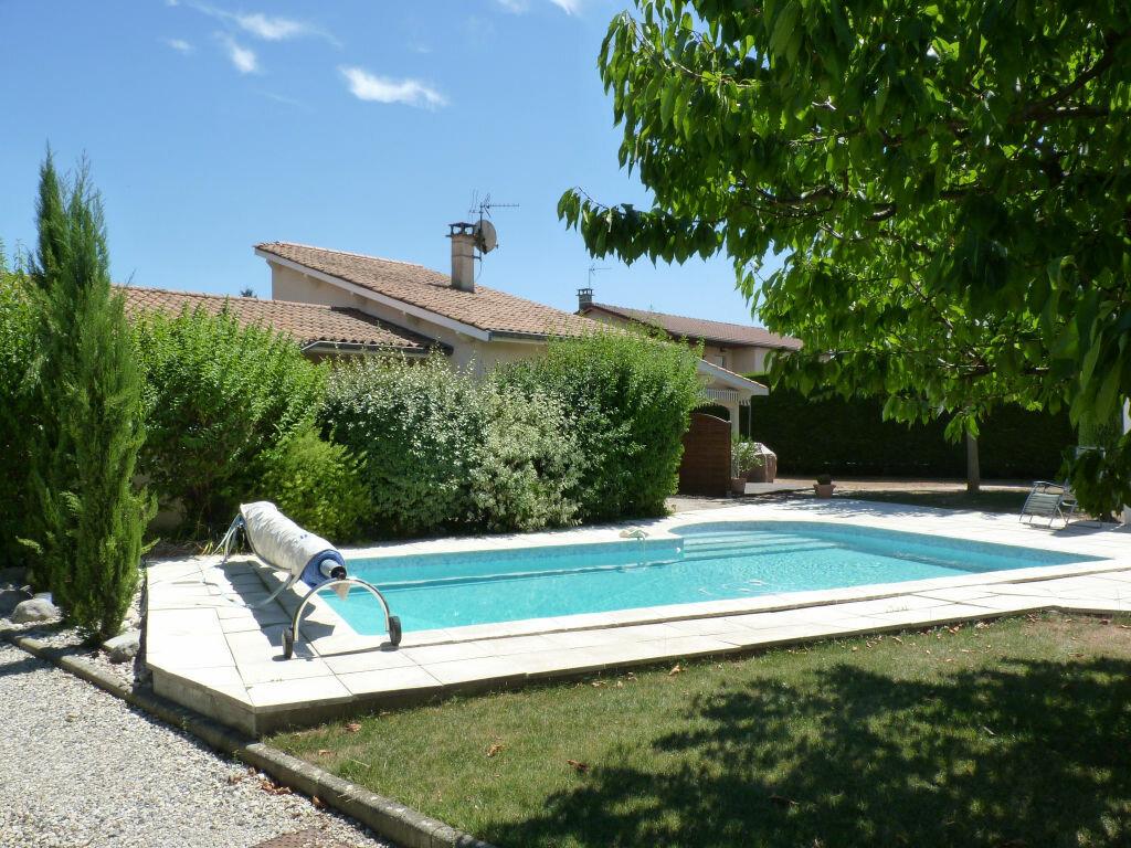 Achat Maison 5 pièces à Charnoz-sur-Ain - vignette-1